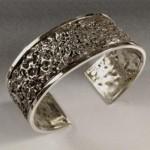 WEB bracelet hifi
